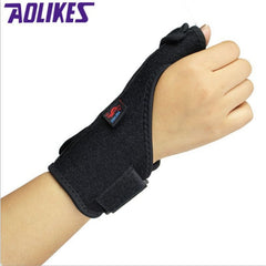 Medical Wrist Thumb Hand Spica Splint Support