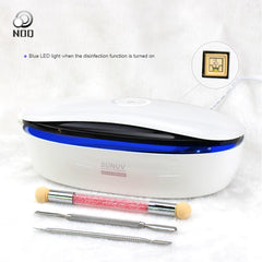 UV LED Sterilizer Box Cleaning Device