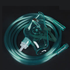 Nebulization Kit Including Cup Mask Tubing