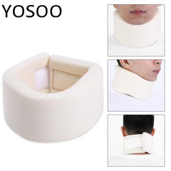 Neck Support Adjustable