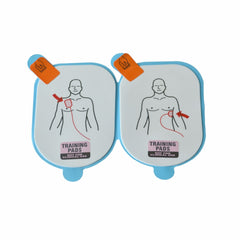AED Trainer Electrode Pads For Defibrilator