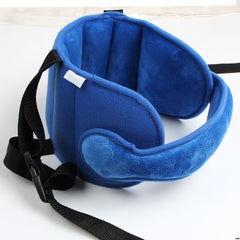 Baby Safety Pillow Head Fixed Sleeping Pillow Car Seat