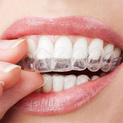 Thermoforming Moldable Dental Tray Tooth Whitening Guard