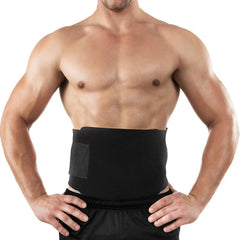 Abdominal Shaper Binder Belt