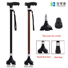 Old Man Walking Stick Telescopic Cane