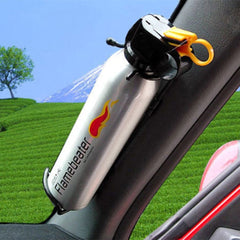 Novelty Car Use Powder Fire Extinguisher Lightweight
