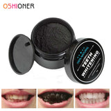 30g Teeth Whitening Oral Care Charcoal Powder Natural Activated Charcoal
