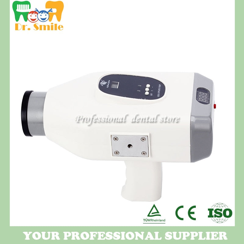 Digital Dental Portable Mobile X-Ray Image Unit Machine System