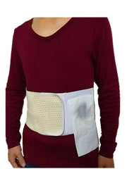 Colostomy Bags Ostomy Belt Drainable