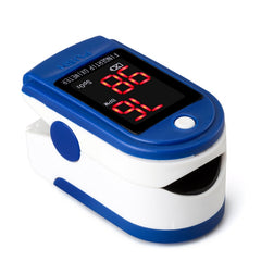 Blood Pressure Monitor Pulse Meter