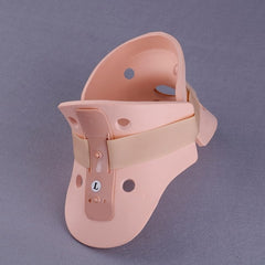 Pain Relief Neck Orthosis Immobilizer Braces Medical Cervical Collar