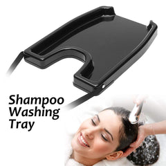 Portable Shampoo Tray Washing Hair Sink Basin