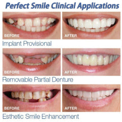 Instant Perfect Smile Comfort Fit Flex