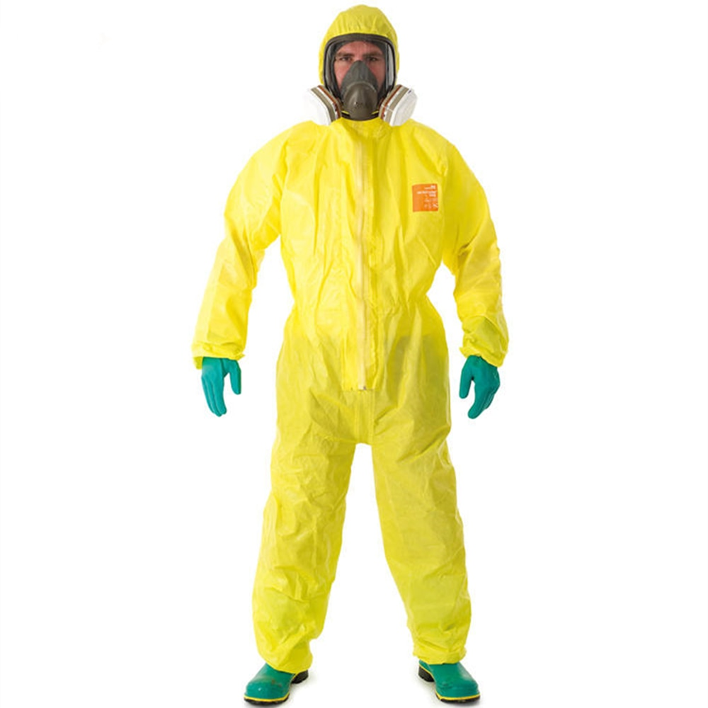 Pro Safety Clothing WHJ3000 Chemicals Suit