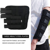 Professional Elbow Support Hinged Elbow Arm Forarm Braces