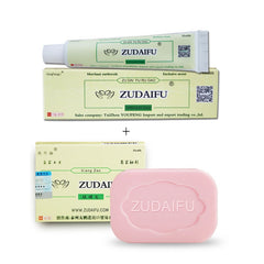 Herbal Antibacterial Cream Sulfur Soap