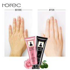 Perfume Hand Cream Hand Skin Lotion Care Anti Aging