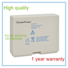 Battery For CardioServ Defibrillator SCP 913/915/922