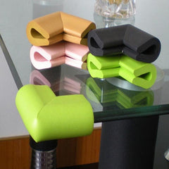 U-Shape Thicken Safety Baby Table Corner Cushion