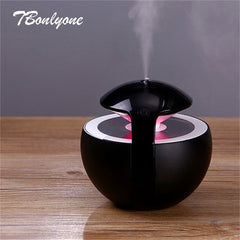 450ML Large Capacity Ultrasonic Air Humidifier