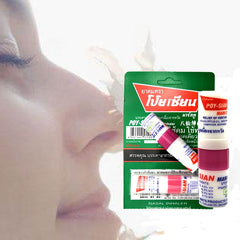 Thailand Nasal Inhaler Stick Herbal