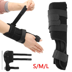 Thumb Spica Wrist Splint Brace Support