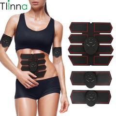 EMS Simulator Waist Training Body Sculpting Fitness