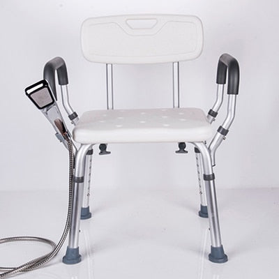Toilet Seat Chair Elderly Commode