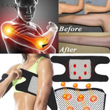 Medical Elbow Brace Support  Magnetic Therapy