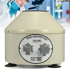 Electric Centrifuge Lower-speed