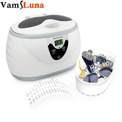 Ultrasonic Cleaner for Nail tools & Dental Tools - Autoclave