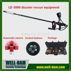 Disaster rescue equipment used for earthquake rescue