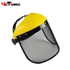 Wetrans Brush Cutter Helmet