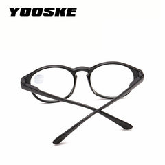 Retro Big Frames Presbyopia Reading Glass