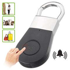 Wireless bluetooth 4.0 Smart Tracker Anti-lost Alarm Tracker