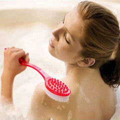 Bath Brush Scrub Skin Massager
