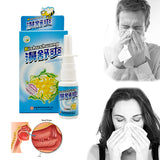 Herbal Bactericidal nasal spray
