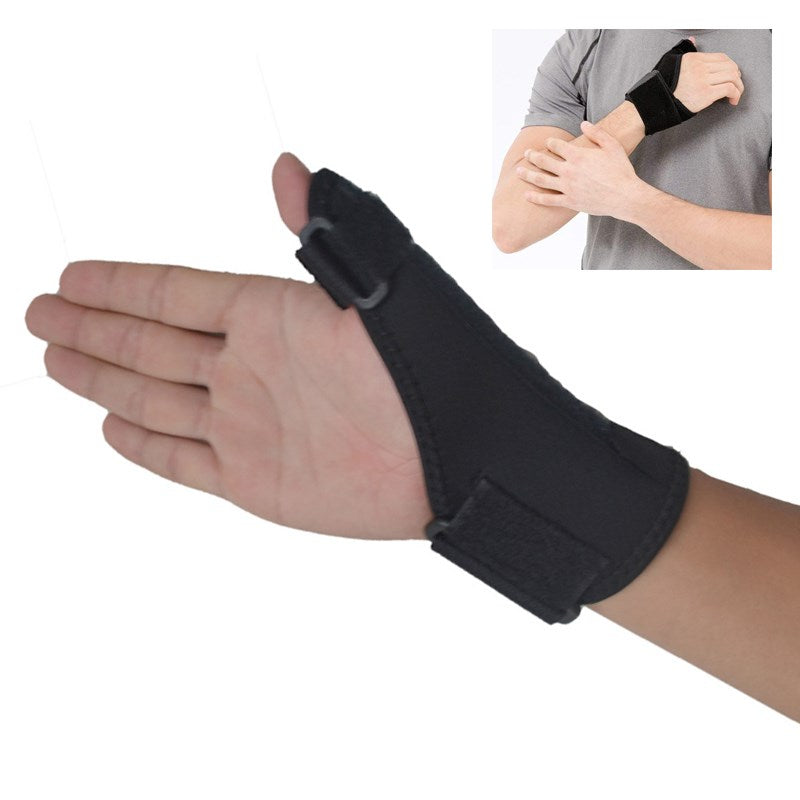 Medical Thumb Spica Splint Support Brace Stabilizer