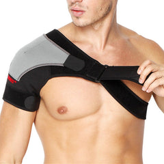 Shoulder Strap Sport Injury