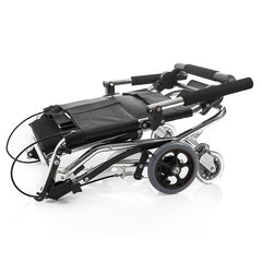 Handicapped Foldable Wheelchair