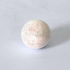 Holographic Shimmer Christmas Bath Fizzy