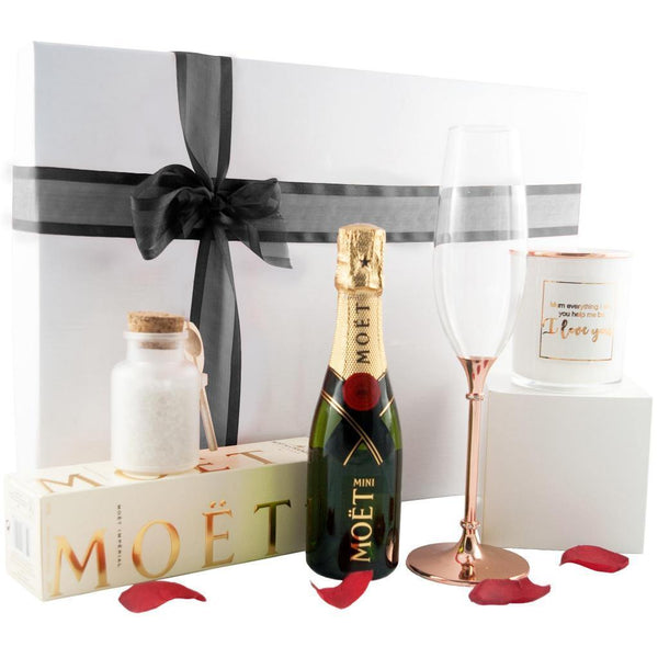 Spoil Her Luxury Pamper Hamper - Birthdays and Special Occasions