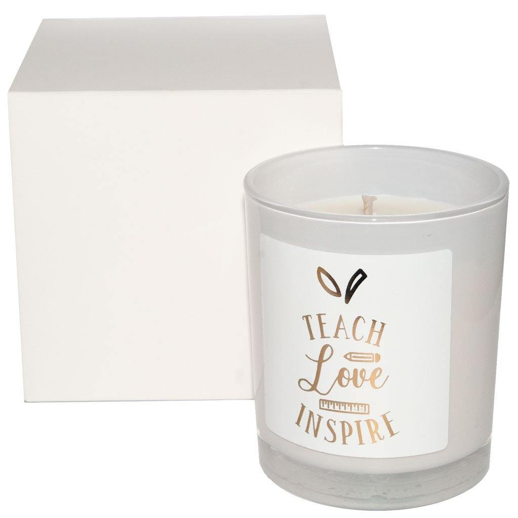 Teacher Soy Candle