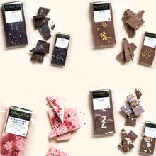 Load image into Gallery viewer, kokopod chocolate bar