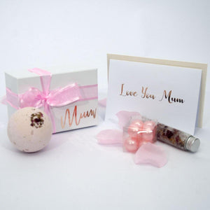 """Bath Lovers Gift Box"" - Perfect for Mothers Day/Birthday"