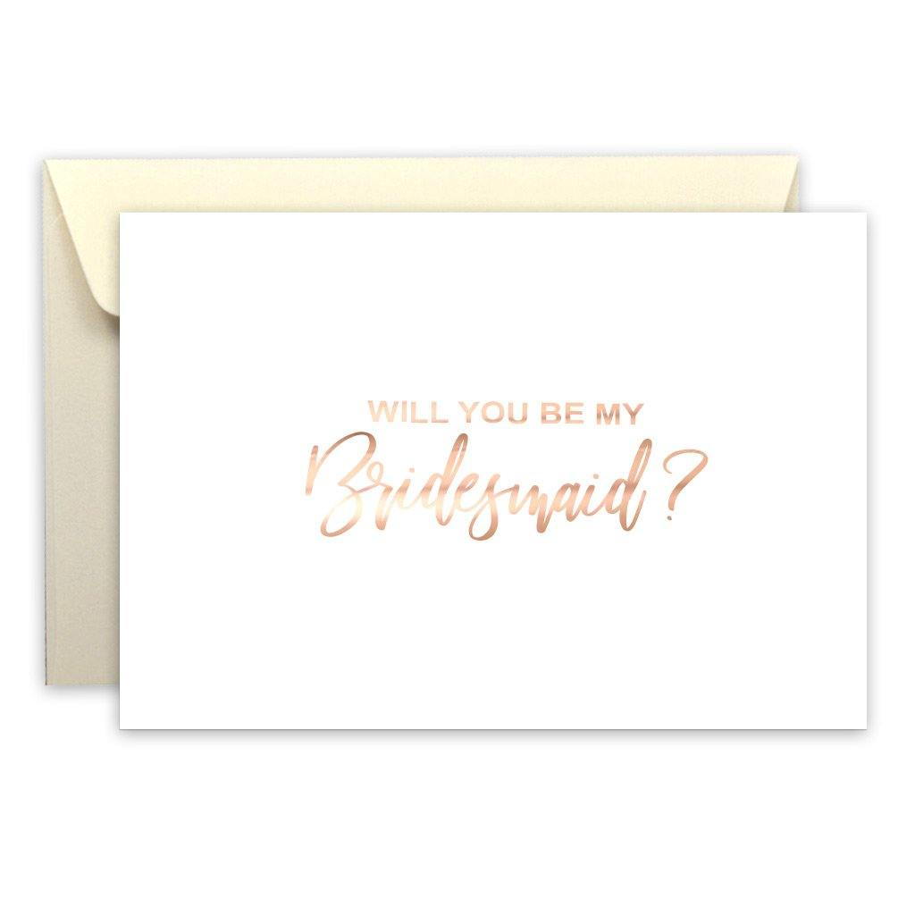 Gift Cards for Weddings - Bridal Party Selection