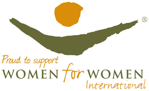 Women for women charity