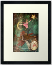 Load image into Gallery viewer, Reach for the Stars...Framed Print - THE VINTAGE LOOK Henley-on-Thames