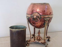 Load image into Gallery viewer, Regency Copper Champagne/Wine Cooler c1820-1835 - THE VINTAGE LOOK Henley-on-Thames