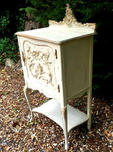 Load image into Gallery viewer, Rococo Style Cabinet 55cm x 58cm - THE VINTAGE LOOK Henley-on-Thames